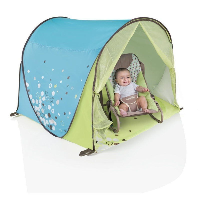 ... BabyMoov Outdoor Pop Up Protective Tent-Baby Gear-Babysupermarket ...  sc 1 st  Babysupermarket & BabyMoov Outdoor Pop Up Protective Tent