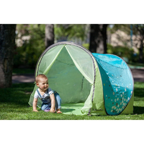 BabyMoov Outdoor Pop Up Protective Tent-Baby Gear-Babysupermarket