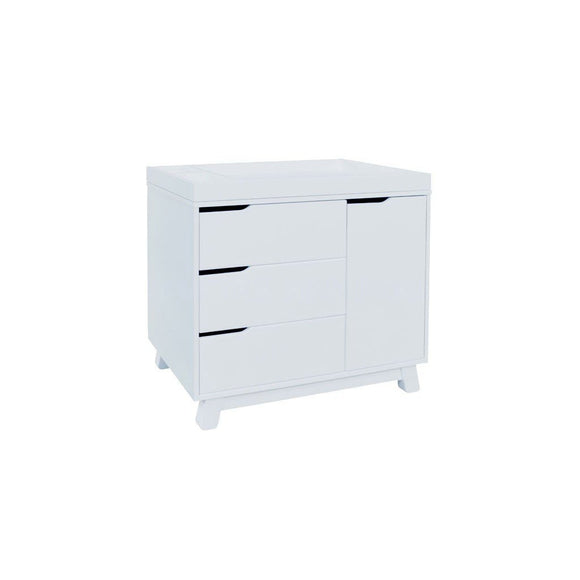 Babyletto Hudson 3-Drawer Changer-Furniture-Babysupermarket