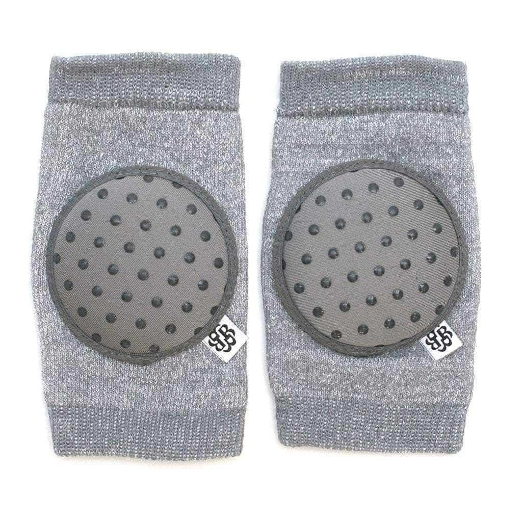 Bella Tunno Baby Care Bella Tunno Heathered Gray Happy Knees