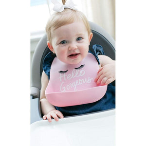 Bella Tunno Baby Care Bella Tunno Hello Gorgeous Wonder Bib