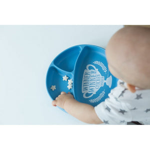 Bella Tunno Baby Care Bella Tunno Winner Winner Wonder Plate