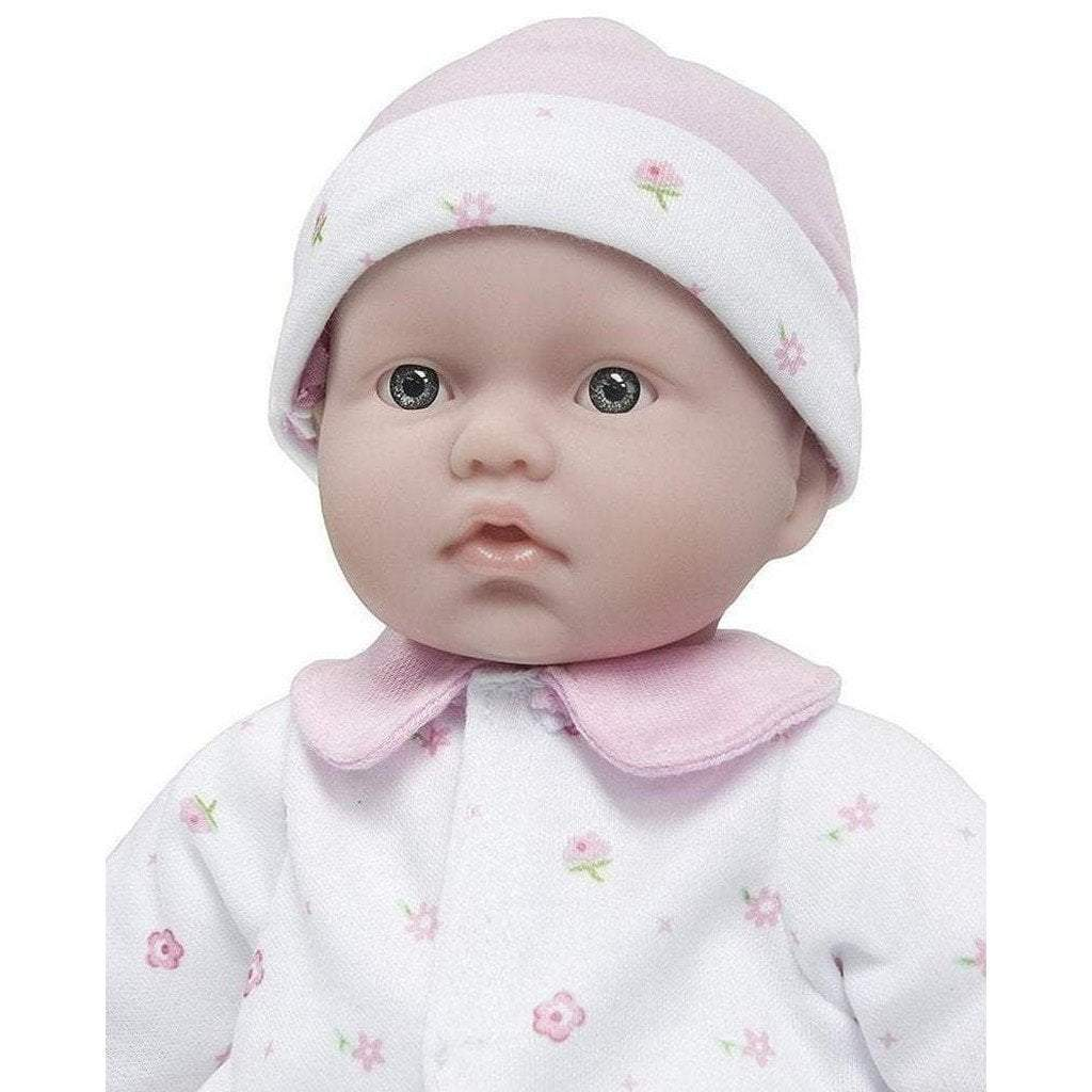 "JC Toys Dolls Berenguer Boutique La Baby 11"" Play Doll"
