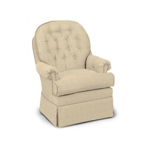 Best Storytime Beckner Swivel Glider Rocker-Furniture-Babysupermarket