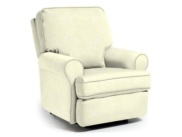 Best Storytime Tryp Recliner Glider Rocker-Furniture-Babysupermarket