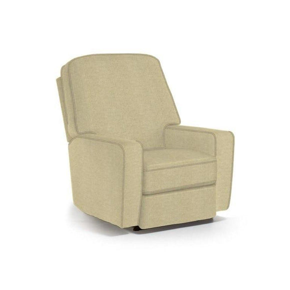 Best Storytime Bilana Swivel Glider Rocker-Furniture-Babysupermarket