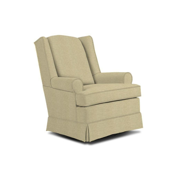 Best Storytime Roni Swivel Glider-Furniture-Babysupermarket