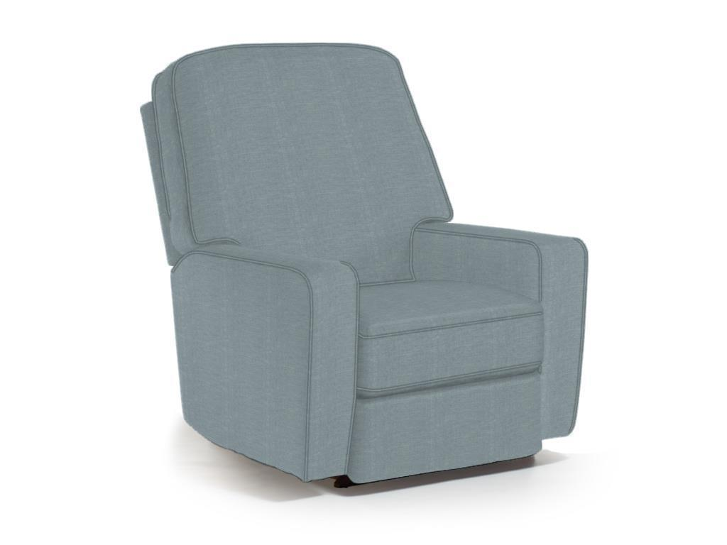 Best Furniture Best Storytime Bilana Swivel Glider Rocker