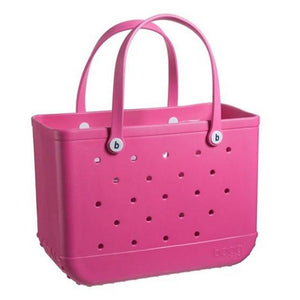 Bogg Gifts & Apparel Bogg Bags Original Bogg Bag Haute Pink