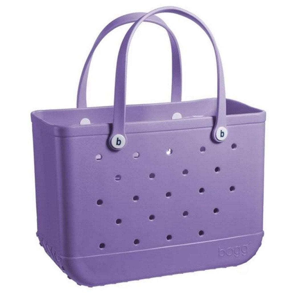 Bogg Gifts & Apparel Bogg Bags Original Bogg Bag I Lilac You Alot Bogg