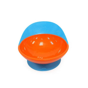 Boon Catch Toddler Bowl with Spill Catcher-Baby Care-Babysupermarket