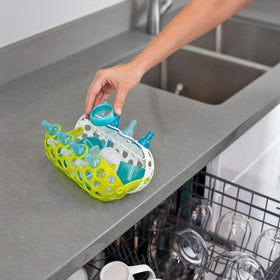 Boon Clutch Dishwasher Basket-Baby Care-Babysupermarket