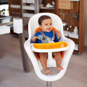 Boon Flair Pedestal Highchair-Baby Care-Babysupermarket