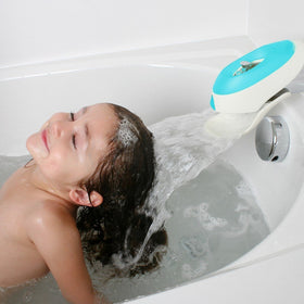 Boon Flo Water Deflector and Protective Faucet Cover-Baby Care-Babysupermarket