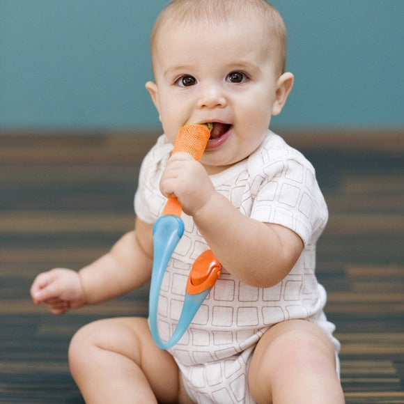 Boon Gnaw Teething Tether-Baby Care-Babysupermarket