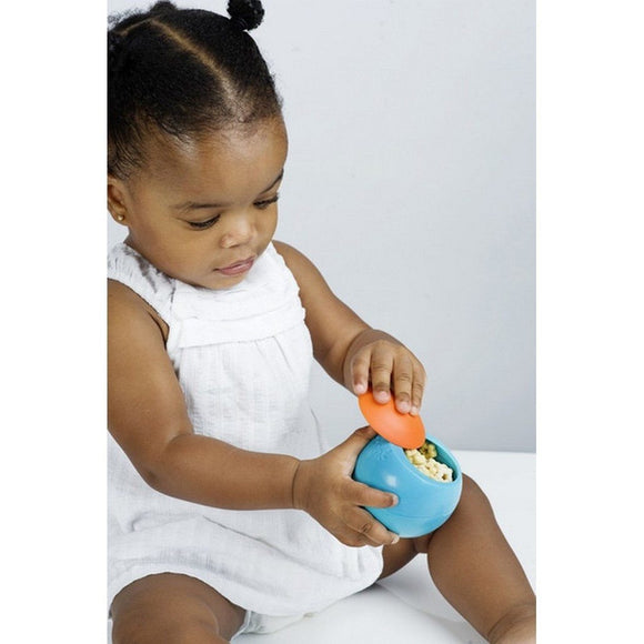 Boon Snack Ball Snack Container-Baby Care-Babysupermarket