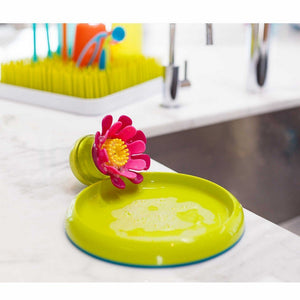 Boon Baby Care Boon Forb Mini Silicone Dish Brush