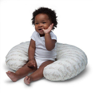 Boppy Slipcovered Pillow-Baby Care-Babysupermarket