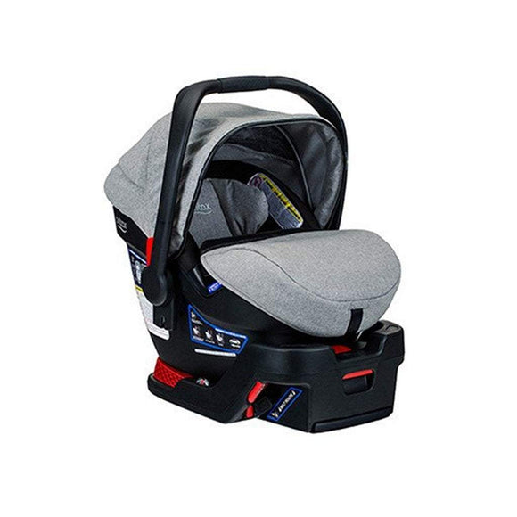 Britax Baby Gear Britax B-Safe Ultra Nanotex Infant Car Seat