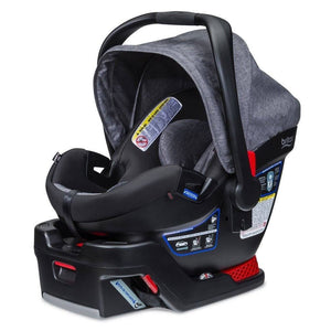 Britax B Safe 35 Elite Infant Car Seat with Base Vibe-Baby Gear-Babysupermarket