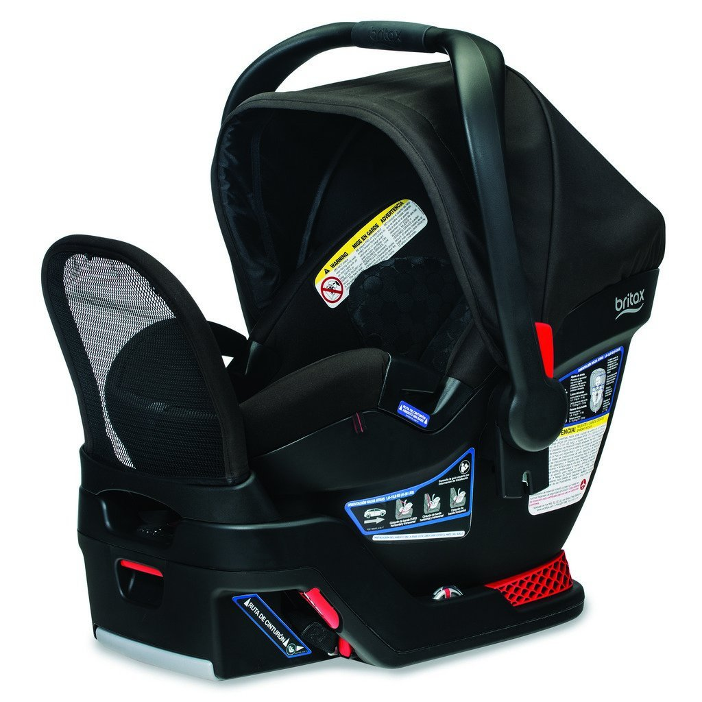 Britax Baby Gear Britax Endeavours Infant Safety Car Seat Circa