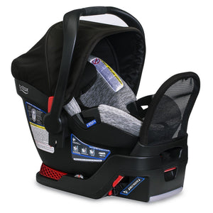 Britax Baby Gear Britax Endeavours Spark Rear Facing Infant Car Seat
