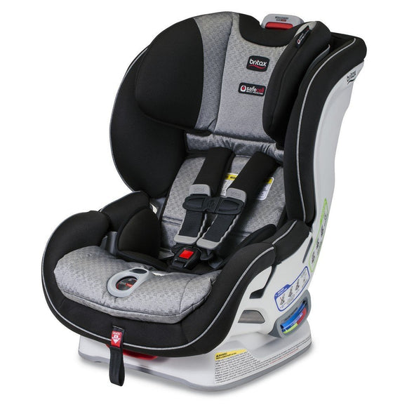 Britax Exclusive Solstice Boulevard Clicktight Car Seat with Anti Rebound Bar-Baby Gear-Babysupermarket