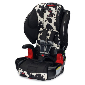 Britax Frontier Clicktight Child Safety Seat Cowmooflauge-Baby Gear-Babysupermarket