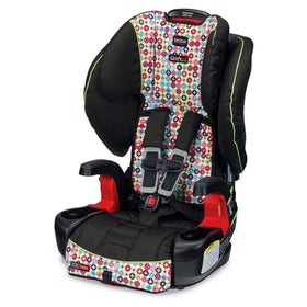 Britax Frontier Clicktight Child Safety Seat Kaleidescope-Baby Gear-Babysupermarket