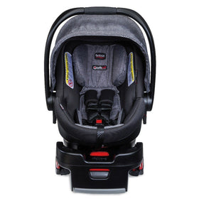 Britax B Safe 35 Elite Infant Car Seat With Base Vibe Baby Gear Babysupermarket