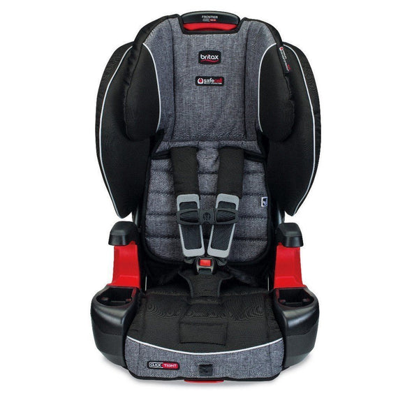 Britax Frontier Clicktight Child Safety Seat Vibe-Baby Gear-Babysupermarket