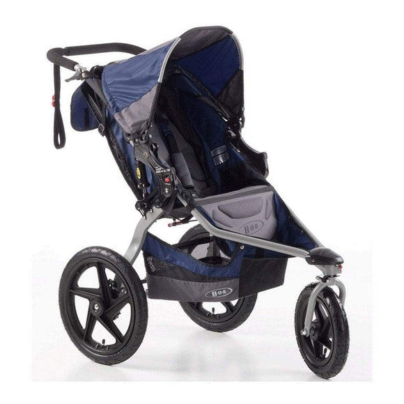 Britax Baby Gear Britax BOB Revolution SE Single Stroller - Navy 2014