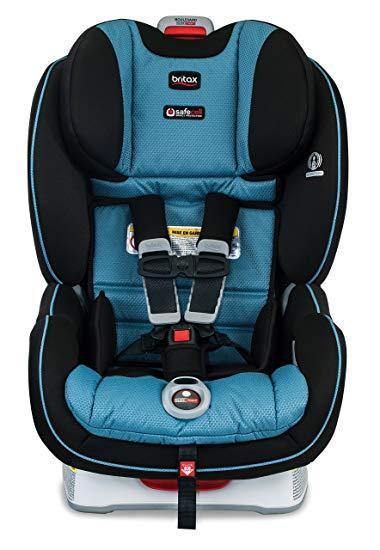 Britax Baby Gear Britax Boulevard Clicktight Convertible Car Seat Poole