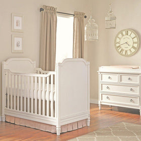 Brixy Haven Cottage Crib-Furniture-Babysupermarket
