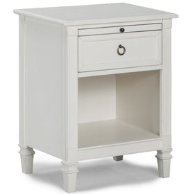 Brixy Haven Night Stand-Furniture-Babysupermarket