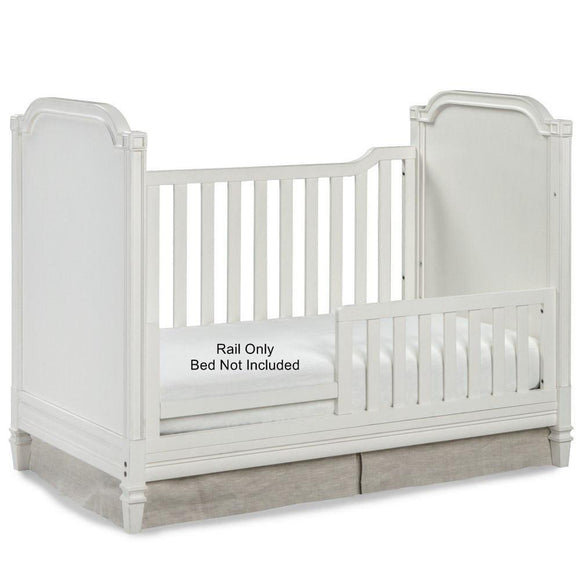 Brixy Haven Toddler Rail for Cottage Crib-Furniture-Babysupermarket