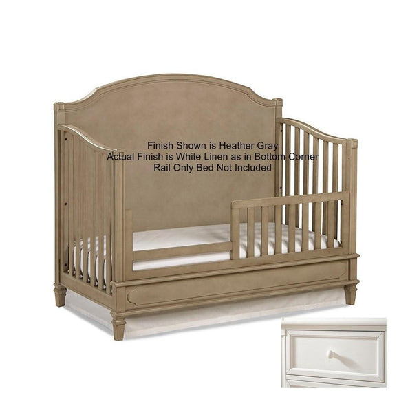 Brixy Haven Toddler Rail for Lifetime Crib-Furniture-Babysupermarket