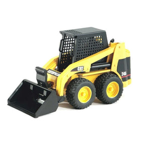 Bruder Toys Bruder CAT Skid Steer Loader