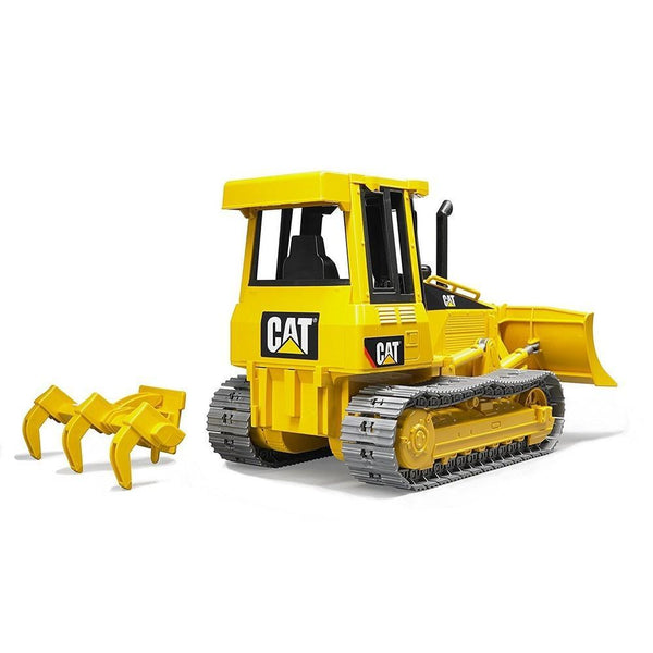 Bruder Cat Track Type Tractor