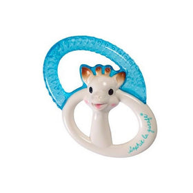Vulli Cooling Teething Ring-Gifts & Apparel-Babysupermarket