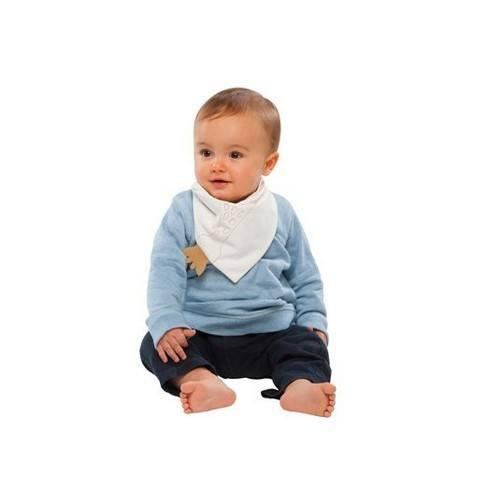 Vulli So'Pure Bandana-Gifts & Apparel-Babysupermarket