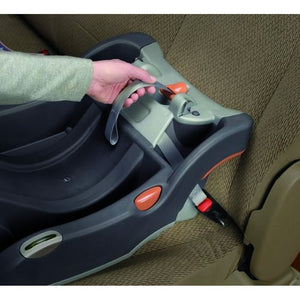 Chicco KeyFit Infant Car Seat Base-Baby Gear-Babysupermarket