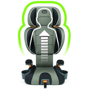 Chicco Kidfit Belt Positioning Booster Seat-Baby Gear-Babysupermarket