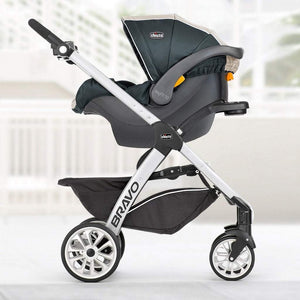 Chicco Baby Gear Chicco Bravo Trio Travel System - Orion