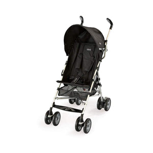 Chicco Baby Gear Chicco C6 Stroller Black