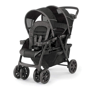 Chicco Baby Gear Chicco Cortina Together Stroller Minerale