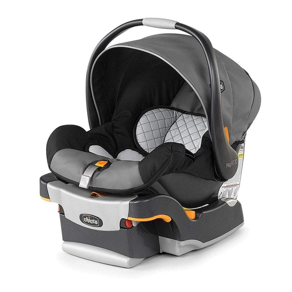 Chicco Baby Gear Chicco Key Fit 30 Infant CarSeat with Base Orion