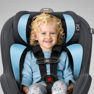 Chicco Baby Gear Chicco NextFit Sport Convertible Car Seat - Graphite
