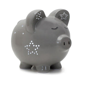 Child to Cherish Night Light Piggy Bank-Gifts & Apparel-Babysupermarket
