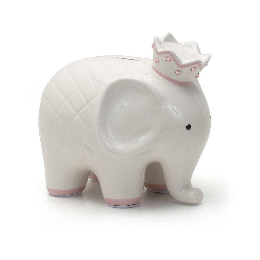 Child to Cherish Coco Elephant Bank-Gifts & Apparel-Babysupermarket
